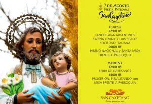 Eventos archivo - Página 2 de 3 - Turismo San Cayetano bcc00690331a